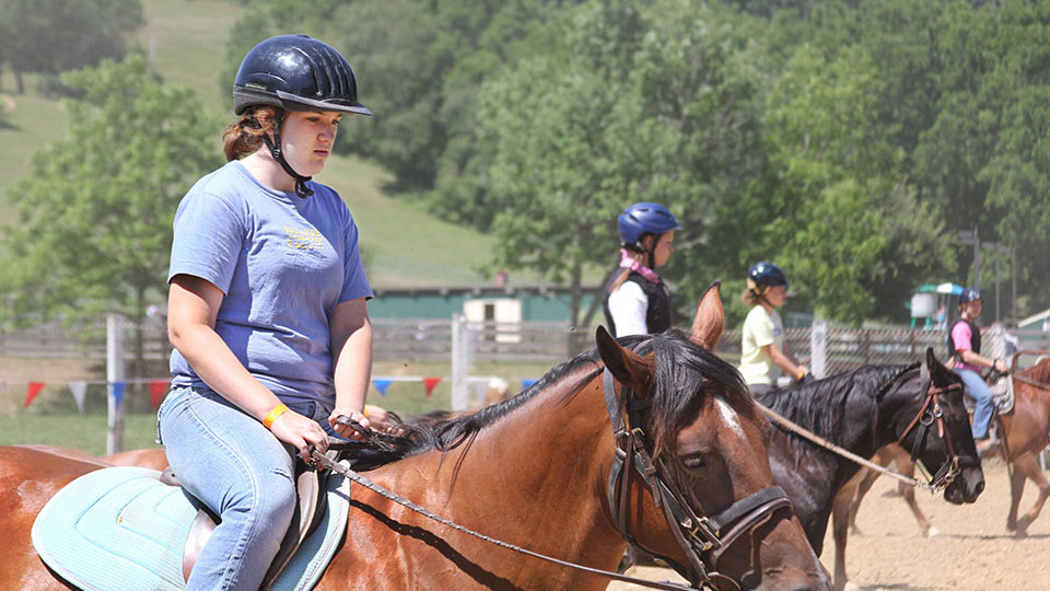 Saddle Clubs   River Valley Ranch