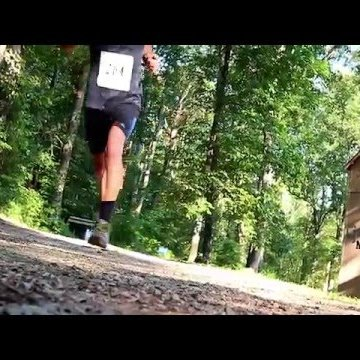 Trail Running Resolutions - Motivation #3