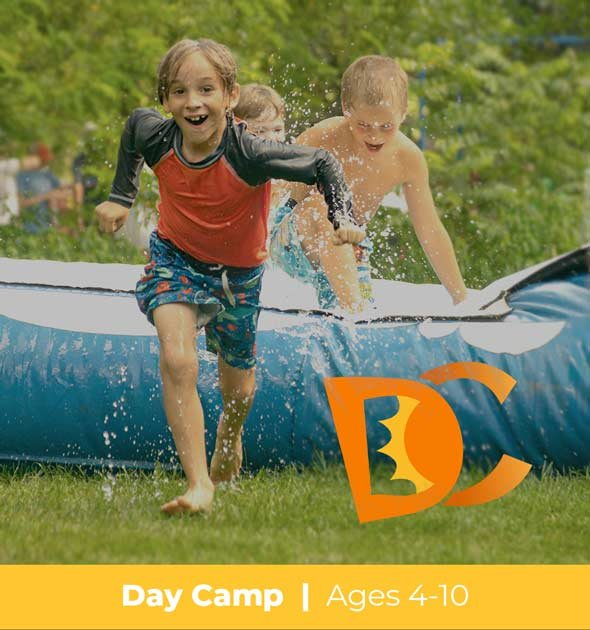 RVR summer day camps