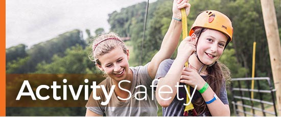 Activity Safety
