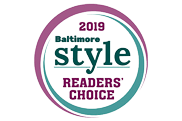 Voted Baltimore's Best Overnight Camp