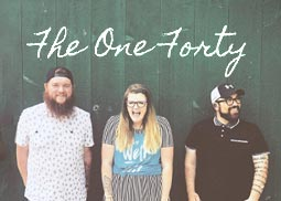 The One Forty worship band