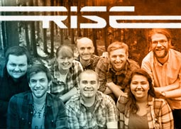 RiSE band, Clarks Summit University