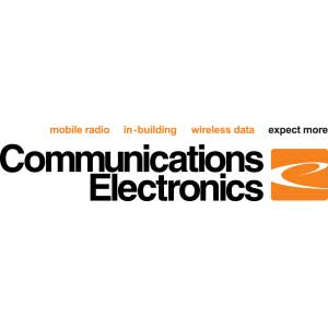 Communications Electronics logo