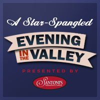Evening in the Valley | Fireworks & Rodeo