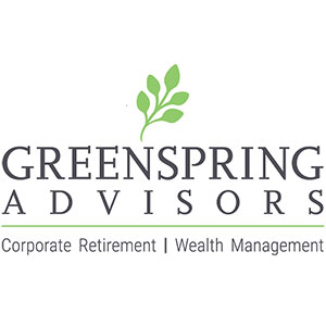 Greenspring Wealth Management logo