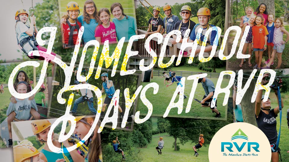 Homeschool Days at RVR!