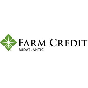 MidAtlantic Farm Credit logo