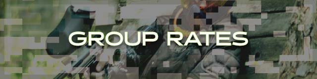 paintball group Events