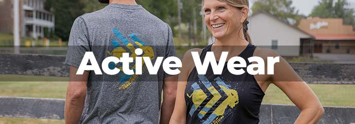 browse active wear